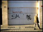 signos y sombras